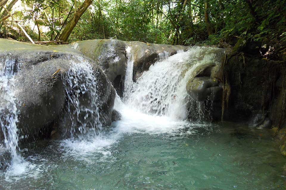 Mayfield Falls Private Combo Tour And Excursion Reggae Horseback Riding